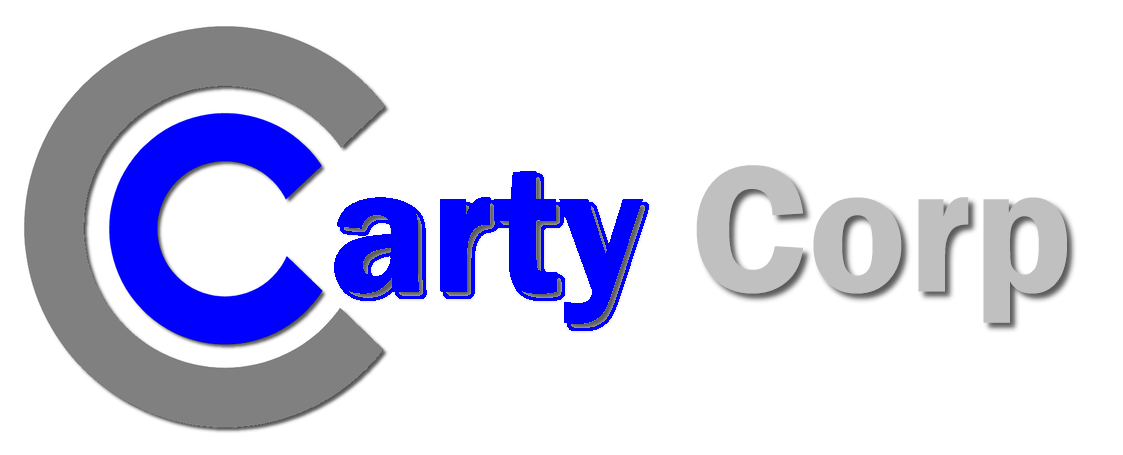 carty corp logo